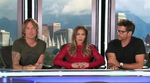 American Idol Judges Jennifer Lopez And Harry Connick Jr. Hate Each Other: Feud Over Jennifer's Diva Behavior - Report