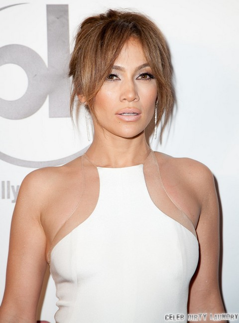 Jennifer Lopez And Casper Smart Break Up Imminent: J. Lo. Moves Out! - Report