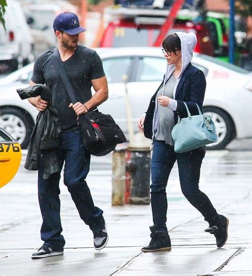 Brian Hallisay And Jennifer Love Hewitt Kids