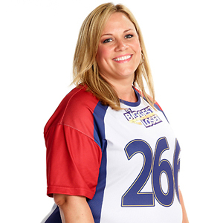 Meet Jennifer Messer, The Biggest Loser Season 15 Contestant