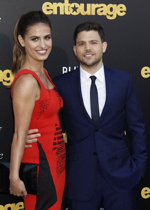 Jerry Ferrara, Breanne Racano Getting Married: 'Entourage' Star Discusses Wedding And Babies With Longtime Girlfriend