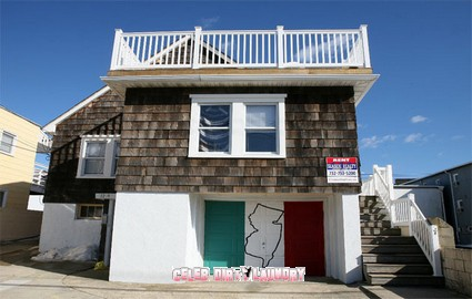 Jersey Shore House Arrest for Possession Of A Controlled Substance