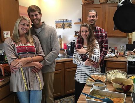 Jill Duggar Pregnant: Jill And Husband Derick Dillard Expecting Second Child, Hope News Will Rake In Cash?