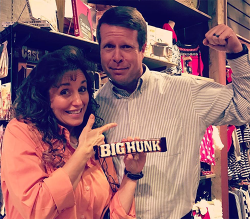 Michelle and Jim Bob Duggar's Family Finally Has 20 Children: Nephew Tyler Get Welcome Birthday Party