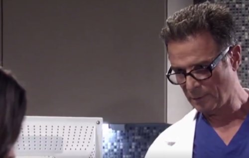General Hospital Spoilers: James DaPaiva Doc Role Revealed – Sam's Health Crumbles – New GH Promo