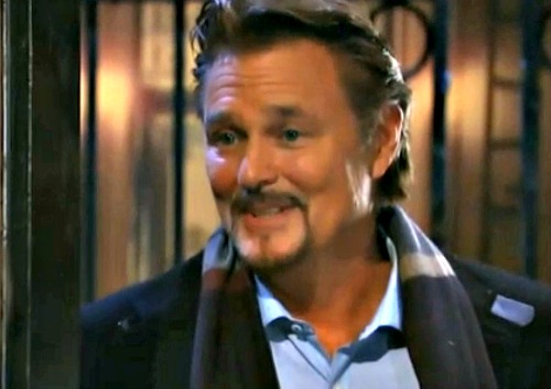General Hospital Spoilers: Jim Harvey's Shocking Abusive Past With Drew and Franco Revealed