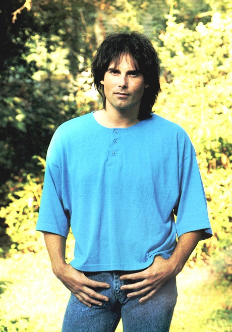 Jimi Jamison Dead At Age 63: Survivor Lead Singer Suffers Heart Attack In Home