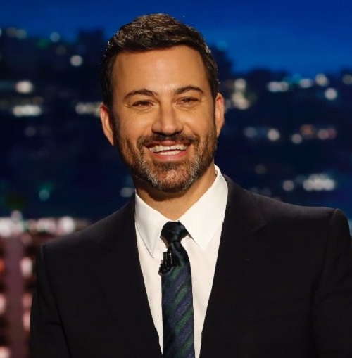 Jimmy Kimmel To Host 2017 Oscar Awards
