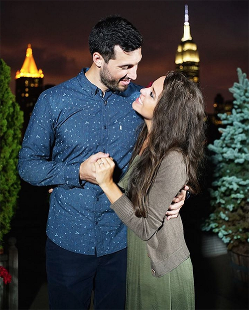 Jinger Duggar, Jeremy Vuolo Wedding: Couple Rushed By Jim Bob And Michelle Duggar To Get Married After Meager 5-Week Courtship?
