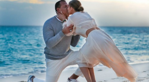 Jennifer Lopez Left Shocked Over Alex Rodriguez's Surprise Engagement