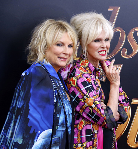 Queen Elizabeth Ashamed Joanna Lumley Said Prince Philip Should've Played James Bond Role - Royals Don't Act!