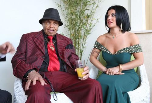 Joe Jackson, Michael Jackson's Father, Nearly Killed by Viagra – Shocking Truth About Kinky Patriarch's Sex Life