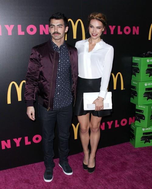 NYLON + McDonald's Dec/Jan Issue Launch Party