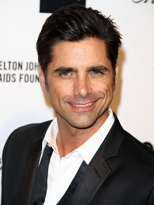John Stamos Confirms 'Full House' Spin-Off 'Fuller House' Is Happening - DJ Tanner, Kimmy Gibler, And Others Returning!