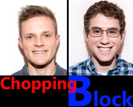 Big Brother 17 Spoilers: Week 9 Nominations - Austin Prepares To Backdoor Vanessa, Puts Steve & John On Chopping Block