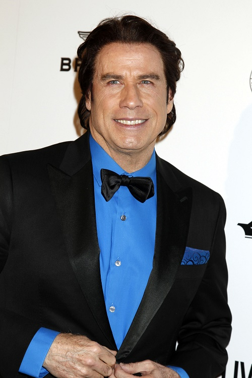 John Travolta, Kelly Preston Divorce: Gay Affairs Causing Too Much Stress For Kelly - Needs Out Now!