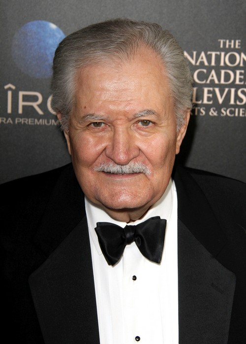 Days of Our Lives John Aniston Retiring: Victor Kiriakis To Leave Show
