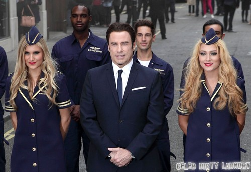 John Travolta The Next Star To Defect From Church of Scientology - Cult Leaders Panic