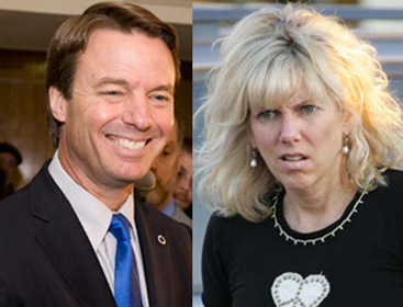 Did John Edwards Get Engaged To His Mistress Rielle Hunter?