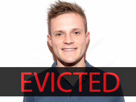 Big Brother 17 Spoilers: Week 9 Eviction Results - Johnny Mac Evicted, What Led To His Demise?