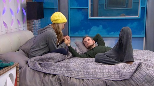 Big Brother 17 Spoilers: Johnny Mac Evicted From BB17, Sent to Jury By Vanessa Rousso – Final Three Revealed
