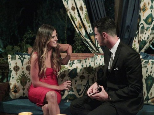 The Bachelor 2016 Finale Breaks Jojo Fletcher's Heart: Ben Higgins and Winner Lauren Bushnell Party and Laugh