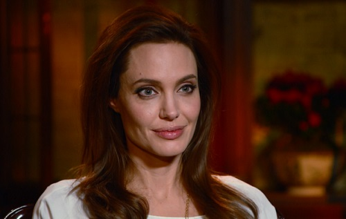 Angelina Jolie Admits She's Not A Perfect Mom
