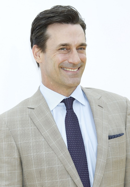 Jon Hamm, Jennifer Westfeldt Announce Breakup: Alcoholic Past Too Much Baggage For Her?