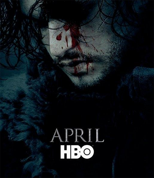 Jon Snow Alive On The Wall - Game Of Thrones Season 6 Spoilers - Kit Harington Returns For Filming (VIDEO)