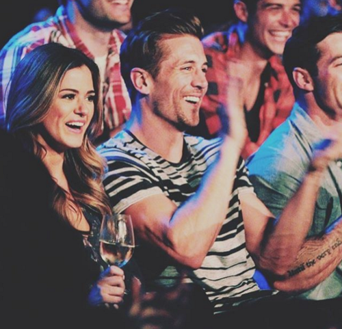 The Bachelorette 2016 Spoilers: Jordan Rodgers Plotting To Be The Next Bachelor, Doesn't Love Jojo Fletcher?
