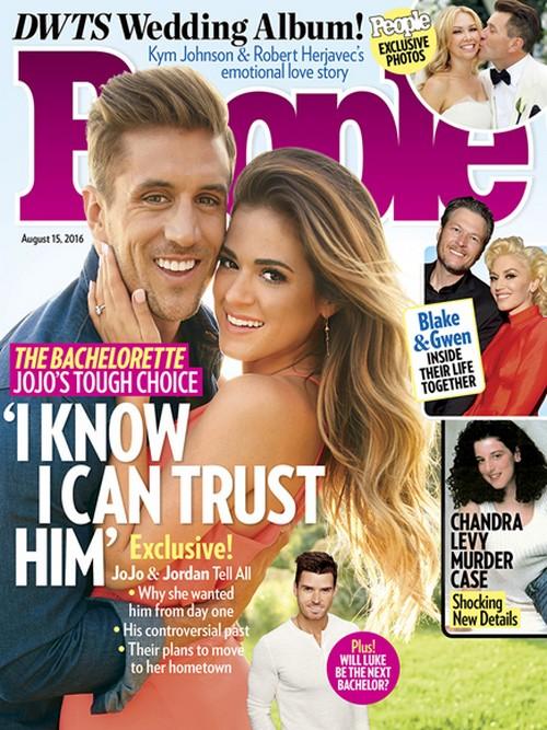 The Bachelorette 2016 Winner Jordan Rodgers Really Loves Jojo Fletcher - Denies Cheating and Fame-Hunting