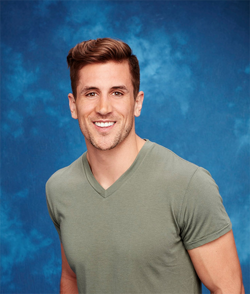 The Bachelorette 2016 Reveals JoJo Fletcher's Hot Bachelors: Former NFL QB, Models, And Men's Health Expert Vie For Her Love!