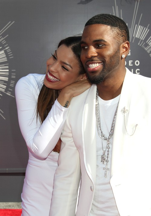 Jason Derulo, Jordin Sparks Phone Call Breakup: Staged For Publicity - Never Loved Jordin, Faked Dating Relationship