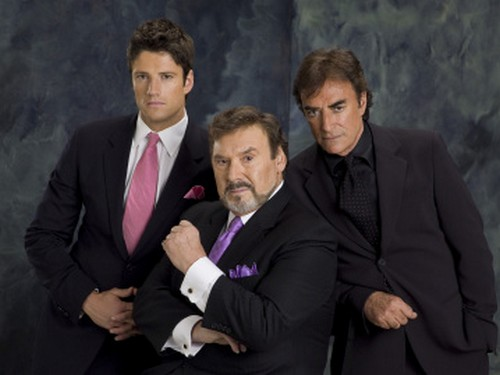 'Days of Our Lives' Spoilers: Joseph Mascolo Dead at 87 – Portrayer of Beloved Stefano DiMera Loses Battle with Alzheimer's