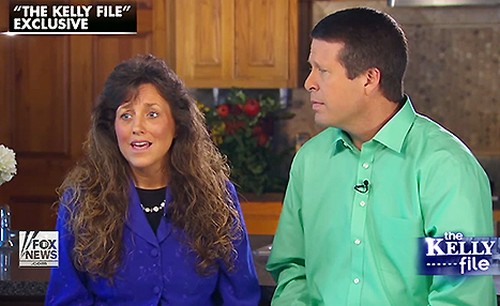 19 Kids and Counting Renewed by TLC - Duggar Family Beings 2016 Filming?