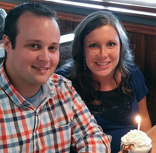 Josh Duggar Secrets Exposed: Danica Dillon Provides Details of Illicit Encounters