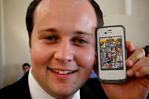 Josh Duggar Investigated for Sexual Assault of 5 Minor Girls Including His Own Sisters: '19 Kids & Counting' in Jeopardy? (VIDEO)
