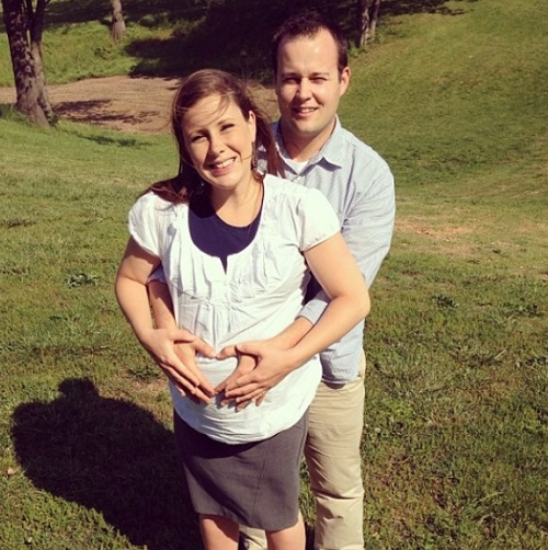 Why Josh Duggar Can't Hide From His Demons Forever