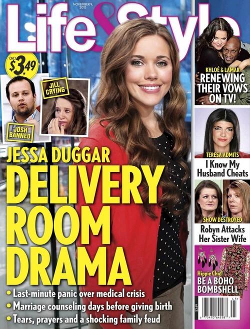 Josh Duggar Banned From Leaving Rehab: Jim Bob Duggar Buys Anna Duggar's Silence With Luxurious New Home?