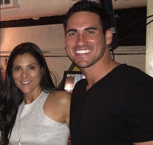 Bachelor 2016 Josh Murray Cast: Reality Steve Says Producers Favor Andi Dorfman's Ex - Bachelorette Furious?