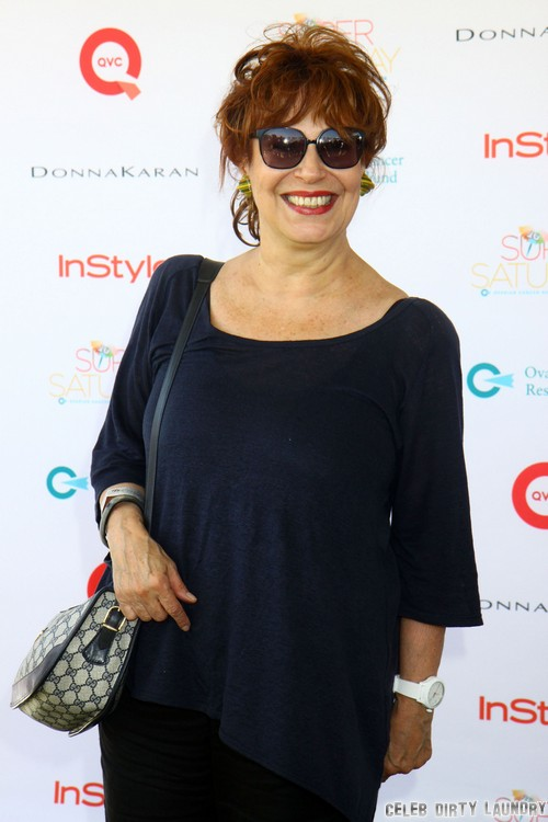 Hoda Kotb To Replace Joy Behar On The View - Rumors Of An Offer