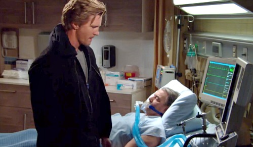 The Young and the Restless Spoilers: Victor's Stroke Gives J.T. Final Opportunity For Tragic Destruction