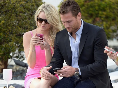 Bachelor Juan Pablo Galavis, Nikki Ferrell: 'Couple's Therapy' Kept Them Together After Split