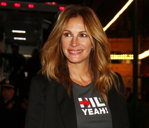 Julia Roberts' Diva Meltdown: Actress Freaks Out On Airplane To NYC