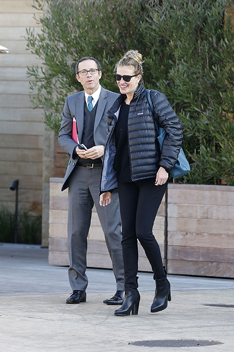 Julia Roberts Divorces Danny Moder Finally Caught Kissing Mystery