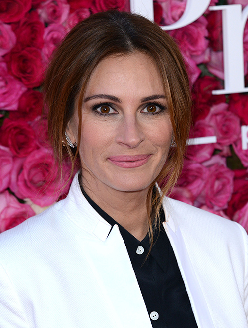 Julia Roberts Pregnant With Miracle Baby At 48 – Danny Moder Divorce On Hold?