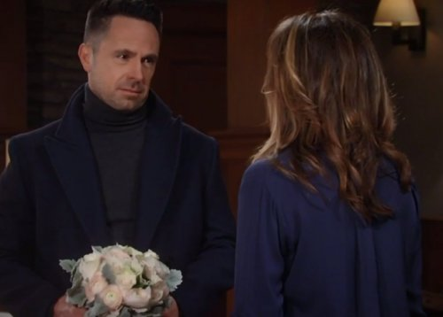 General Hospital Spoilers: Julian Returns to Port Charles - Teams Up with Sonny for Shocking Storyline