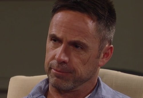 General Hospital Spoilers: Julian Offered a Deal – Jerome Boss Escapes Justice for Liv's Crimes - Julexis Back On