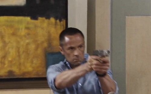 General Hospital Spoilers: Nathan and Dante Make Gruesome Discovery as Mob War Escalates