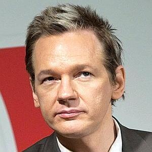 WikiLeaks Founder Julian Assange Busted!